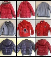 zenski jakni