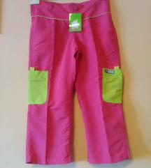 Детски летни панталони