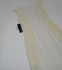 CHETTA B NOV fustan so etiketa original USA