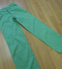 NOVO Mint pantaloni S