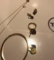 Tiffany & Co komplet