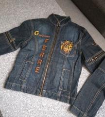 g ferre teksas kratka jakna ⬇️400