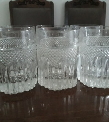 Чаши некористени