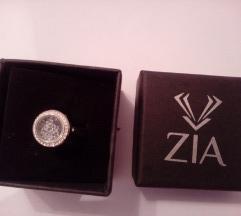 ZIA prsten 1