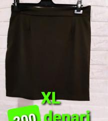 Nova suknja posledna ostanata XL