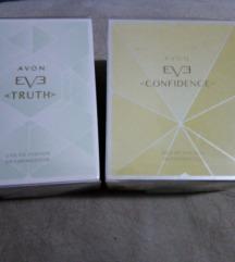 Novi parfemi EVE