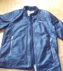 Nova kozna jakna 14y