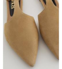 Novi kozeni sandali 37vel.900den