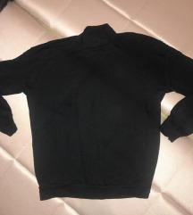 Crna maska bluza