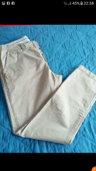 Maski pantaloni moderni letni