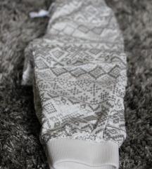 Vodootporni pantoloni za sneg CARTER'S, kako novi!