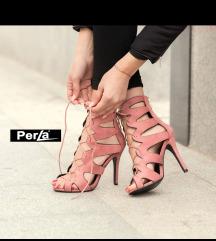 Sandalki Perla