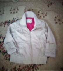 Nova jaknicka proletna