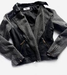*Намалена* Кожна јакна