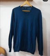 Terranova M pletena bluza