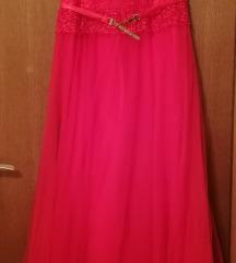Sveceni fustani