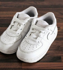 Kozni patiki Nike Air Force 1 br. 25