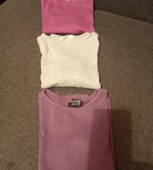 Три блузички 250