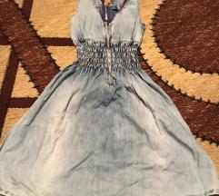 Teksas fustan