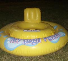 Bebeska guma za plivanje