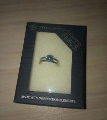 Сваровски прстен за само 300 ден