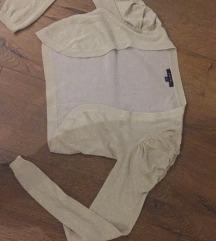 болеро-џемпер