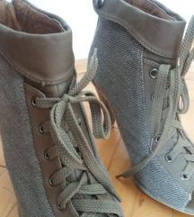 Шик сандали