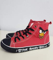 H&m br 37 angry birds