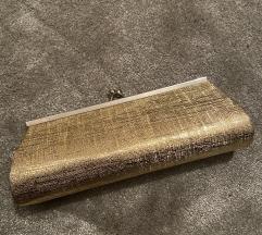 Zlatna torbicka