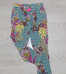 Zara детски летни панталони