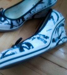 Adam's shoes