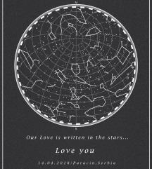 STAR MAPS 💫
