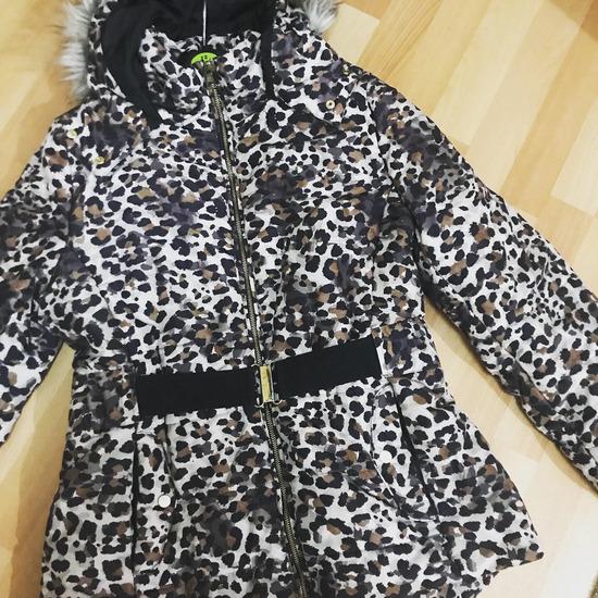 H&M Jakna tigrasta moderna L/XL
