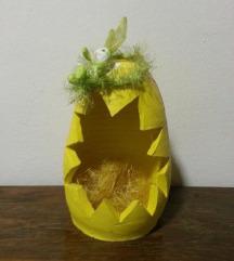 novo dekorativno za jajca veligdenski