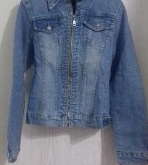 ☆Нова тексас јакна со етикета-Намалено 350/500