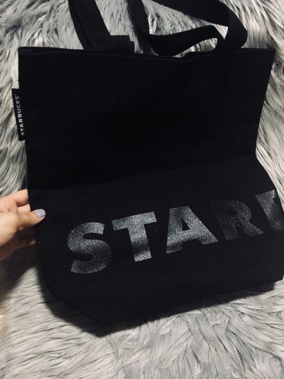 Starbucks цврста торбичка