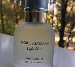 💙Original D&G light blue 50ml💙