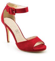 Crveni sandalki  39