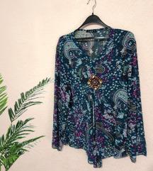 Преубава Блуза