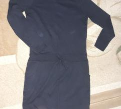 Crn fustan - rezz