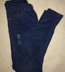 Фармерки со висок струк за M/L величина
