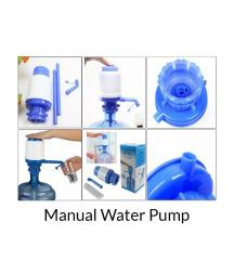 Nova pumpa za voda