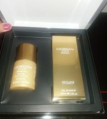 Gordani gold kolekcija