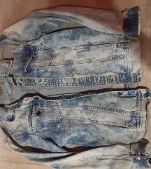 Lefties teksas jakna