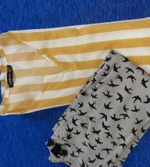 2 блузички за 100 денари