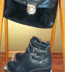 Комплет (чизми + ташна) 400