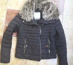 Zenska jakna Bershka