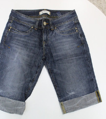 ZARA кратки фармерки