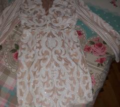 Herve Leger fustan