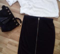 Nova suknja M